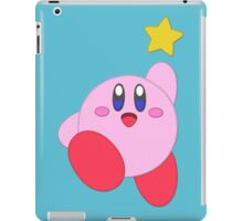 Fabric Hero iPad Case/Skin