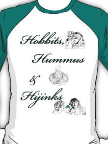3-H Club T-Shirt