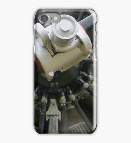 flying-monster collection 035 iPhone Case/Skin