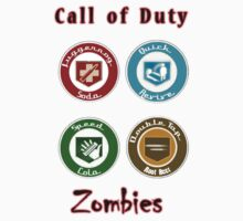 Call of Duty Zombies  by Beastly