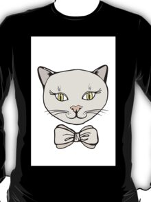 Cute Kitty T-Shirt