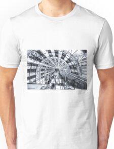 Toronto Skywalk Unisex T-Shirt