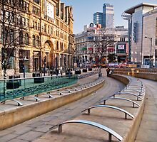 Manchester Images, by Stephen Knowles by Stephen Knowles