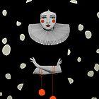 Rodinia in black by SofiaBonati