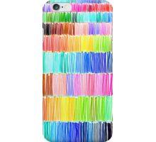 Prismatic Rainbow iPhone Case/Skin