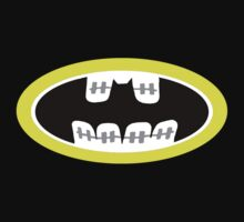 Batman braces by artemisd