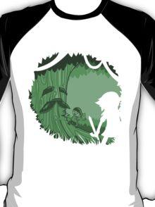 Kokiri Crossing T-Shirt