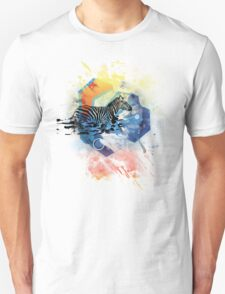 walk off colors T-Shirt