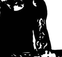 Rambo; First Blood Stencil Sticker