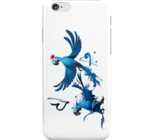 Rio Love Birds iPhone Case/Skin