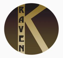 Kraven Logo by FloppyNovice