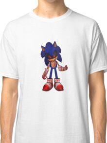 SONIC.EXE (Creepypasta) Classic T-Shirt