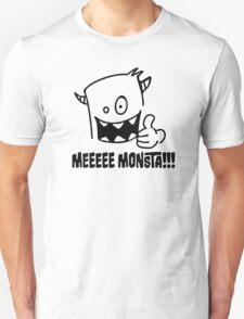 I'm a funny Monster Unisex T-Shirt