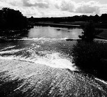 Rushing Waters, Deep Run by englished