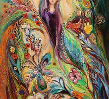 The women of Tanakh series: Story of Rachel by Elena Kotliarker