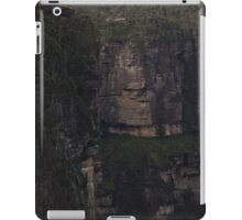 Grose Valley - Walls Of Stone iPad Case/Skin