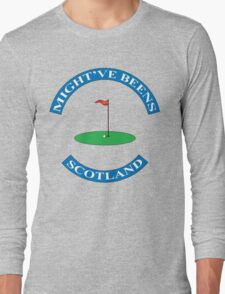 Old Golfers SCOTLAND T-Shirt