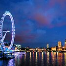 City of Westminster by Martin Kirkwood (photos)
