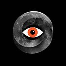 Eternal Eye by LordWharts