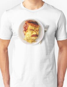 All the Bacon and Eggs Unisex T-Shirt