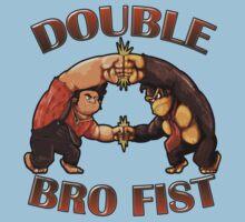 Bro fist Kids Clothes