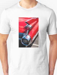 Cadillac tshirt T-Shirt