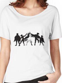 Siempre Alerta estan Women's Relaxed Fit T-Shirt