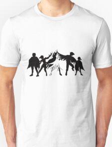 Siempre Alerta estan T-Shirt