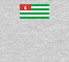 Flag of Abkhazia  Unisex T-Shirt