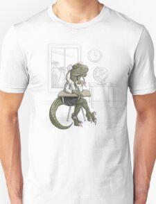 Clever Gurl T-Shirt
