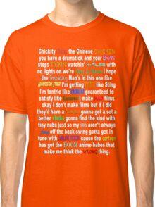 One Week (Barenaked Ladies) Classic T-Shirt