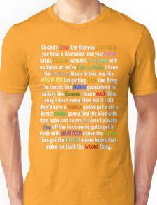 One Week (Barenaked Ladies) Unisex T-Shirt
