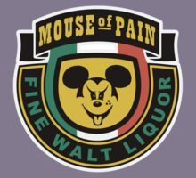 Mouse of Pain  Kids Tee