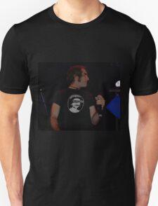 God Save The Queen - Jack Jones, Australia 2008 Unisex T-Shirt