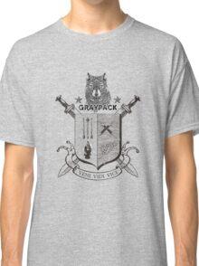 Gray Pack! Classic T-Shirt