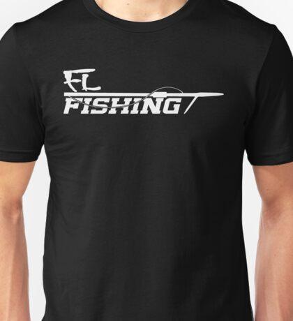 Spear Pole FL Fishing Unisex T-Shirt