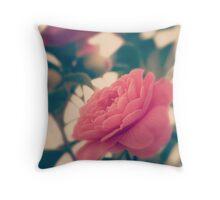 Spring Beckons  Throw Pillow