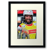 Fabio CORDI Framed Print
