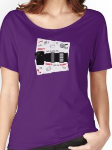Annoy Tiny Blonde One... Women's Relaxed Fit T-Shirt