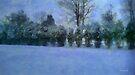 Blue Dawn by RC deWinter