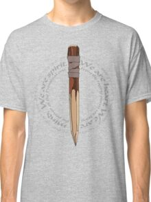 Raise the stakes Classic T-Shirt