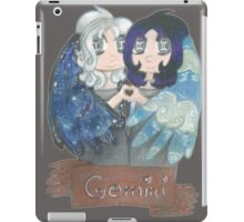Gemini Seedling iPad Case/Skin