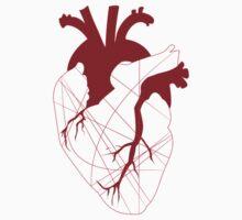 Heart strings Transparent Kids Clothes