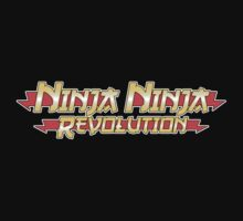 Ninja Ninja Revolution by Jailboticus