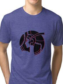 Señora Tri-blend T-Shirt