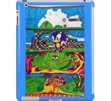 The Classic Game Collection! iPad Case/Skin