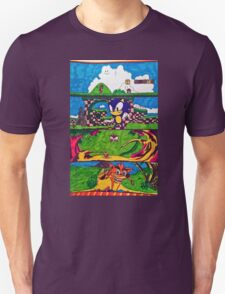 The Classic Game Collection! T-Shirt