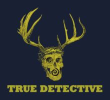 True Detective 4 by Prophecyrob