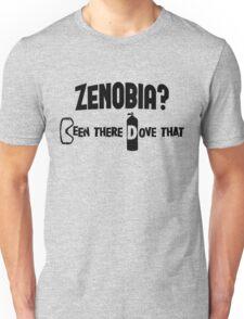 Zenobia Scuba Diving Unisex T-Shirt