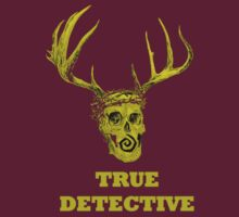 True Detective 5 by Prophecyrob